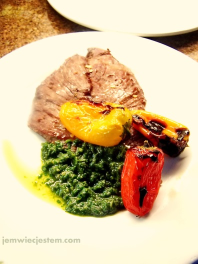 03 01 11 chimichurri roasted peppers (3) JWJ