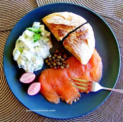 06 21 11 salomon capers, cucumber breakfast (8) JWJ