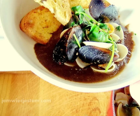 03 19 13 sea food black bean sauce (3) JWJ