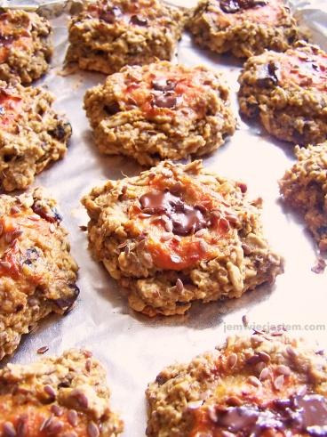 05 14 11 mango oatmeal cookies (4) JWJ