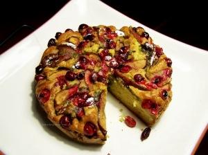 ciasto zurawinowe2