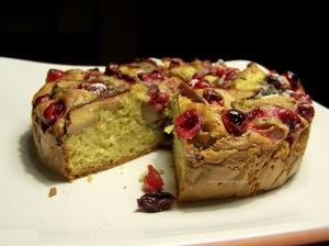 ciasto zurawinowe3