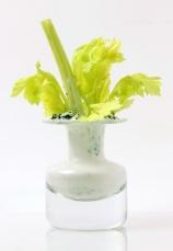 Pleśniowy dressing do sałatek