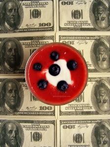 Happy Birthday America! Happy Independence Day to Everyone! Can't wait for the BBQ! Dziś 4 lipca, urodziny Ameryki! Dzień Niepodległości!
