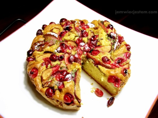 02 11 13 ginger cranberry coffee cake (6) JWJ