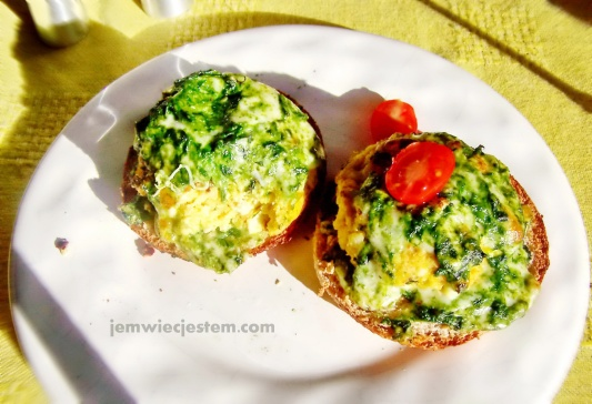 01 02 13 tofu egg spinach bagles (11) JWJ