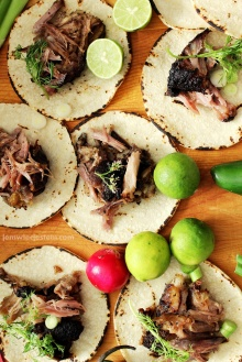 Carnitas ala Food Polka...
