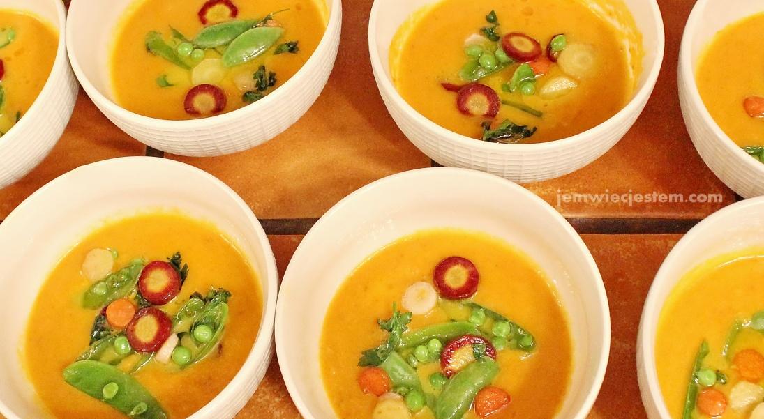 carrot soup JWJa