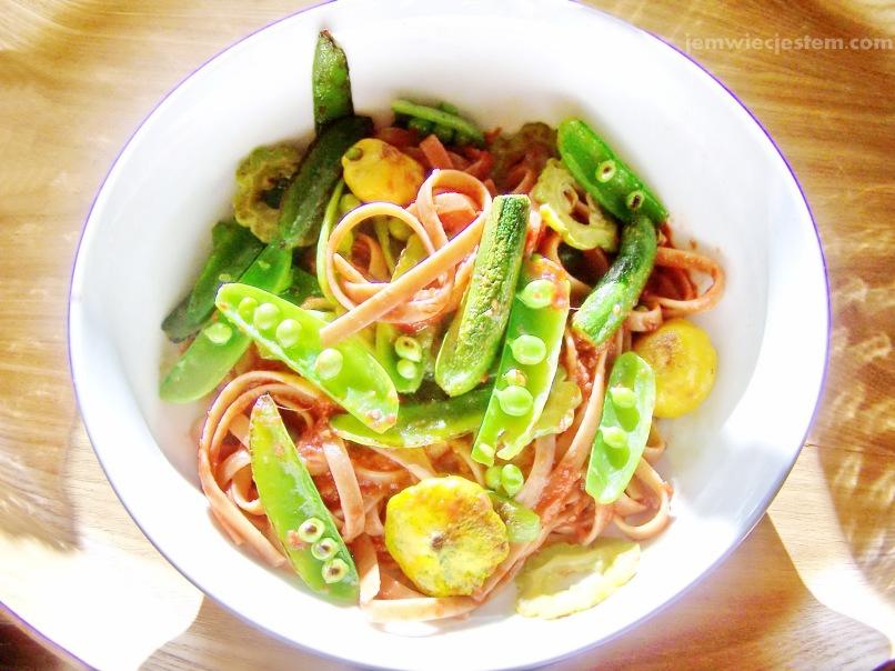 09 13 12 green pea pasta (8) JWJ