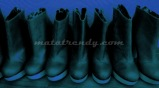 blue shoes matatrendy