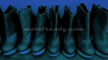 blue shoes matatrendy