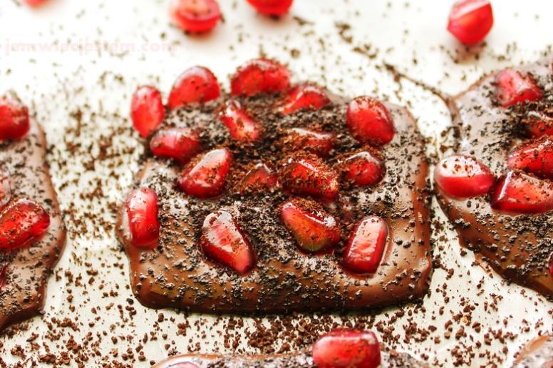 02 19 15 coffee pomegranate chocolates (37) JWJ