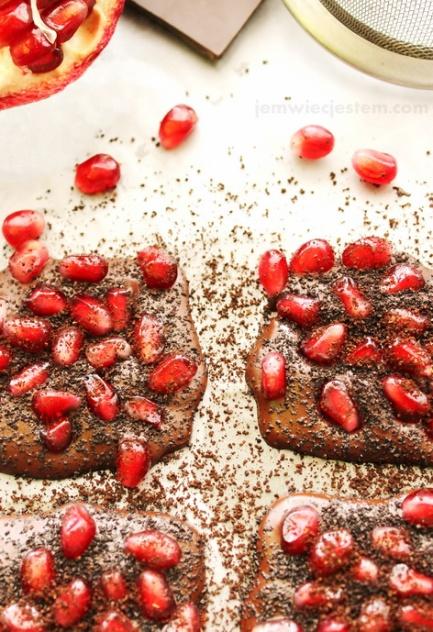 02 19 15 coffee pomegranate chocolates (46) JWJ