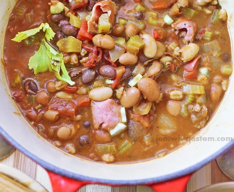 03 04 15 four beans chili (32) JWJ