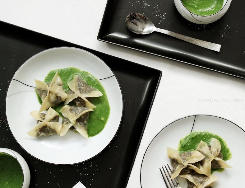 03 01 16 spinach mushrooom wontons (16b) FP